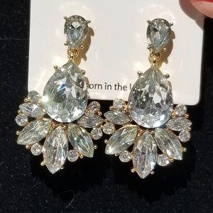 🆕️ MIA GORGEOUS Earrings